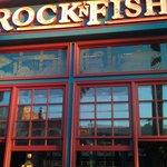 Rock'N Fish