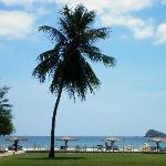 Photo de Pigeon Island Beach Resort