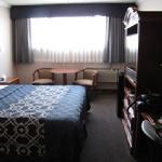 Fairly large room