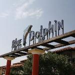 Blue Dolphin Main Gate