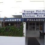 Foto di Restaurante Palladium