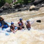 Padas River !!