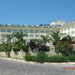 Photo de Pine House Hotel
