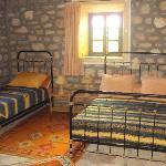 chambres traditionnelles pour une merveilleuse détente