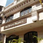 HOTEL MENINO REGENCY PIC