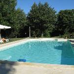 La piscina salata