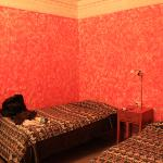 Mary Shelley Room