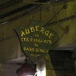 Auberge Script