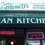 Mama D's Italian照片
