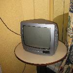 smallest tv in the world
