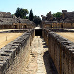 Conjunto Arqueológico Itálica