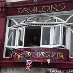 Taylor's Restaurant Foto