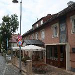 Schlossgasthof Strasser Foto