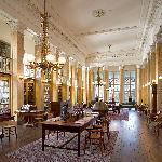 Athenaeum Reading Room