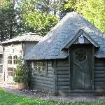 Middle Earth Cottage