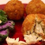 World Famous Jumbo Lump Crab Cakes