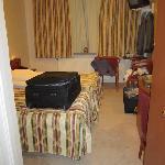 Ou room