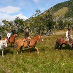 Excursion Cabalgata