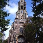 Zionskirche en Prenzlauer Berg