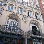 more old buildings in Lille