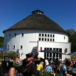 Round Barn Winery