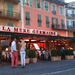 Photo of La Mere Germaine