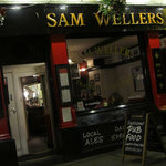 Photo of Sam Wellers