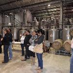 Group at First Creek Wines