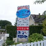 Photo de Motel Les Bleuets