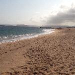 Spiaggia di Aglientu