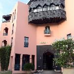 Photo de Hotel Marrakech le Tichka