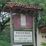 CAFE DEL PUEBLO RESTAURANTE Y PIZZERIA