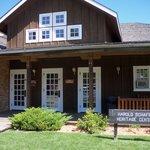 Harold Schafer Heritage Center