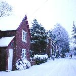 Foto de Rostherne Country House