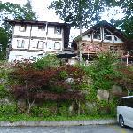 Photo of Log House Fukurouno Yado