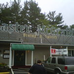 Master Mc Grath's Restaurant