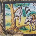 Don Quixote story