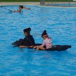 Photo de YYY Club Ie Resort