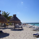 The Beach at Nachi-Cocom