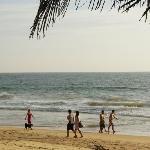 Beach Frount Of the Beach Villa
