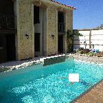 Photo of Creta Seafront Suites