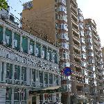 Ulyanovskaya street