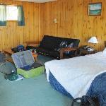 ภาพถ่ายของ Whispering Pines Motel