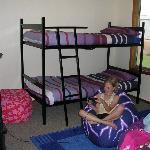 kids room - 2 single bunk beds, Digital TV, PS2, Bean Bags