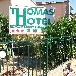 Photo de Hotel  Thomas