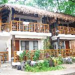 Casa Laiya rooms ..