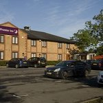 Foto di Premier Inn Newcastle South Hotel