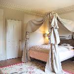 """chambre """"Gustavienne"""""""