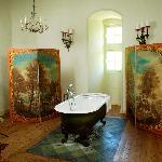 """salle de bain """"Baroque"""""""