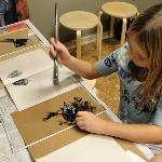 We regularly offer kids activities.